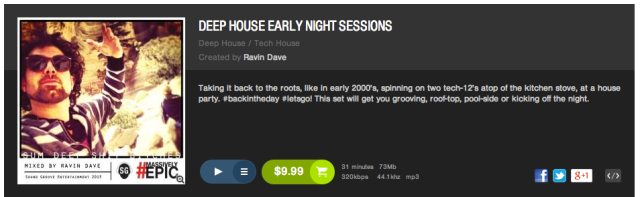 DJ Ravin Dave